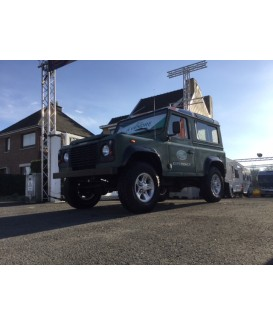 Land Rover Defender90
