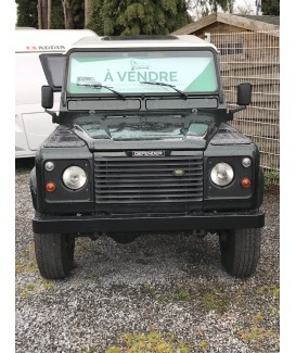Land Rover Defender 90 Vendu